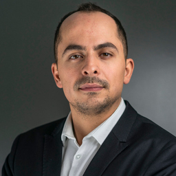 Alessandro Palasanu - NTT DATA Deutschland GmbH - Munich
