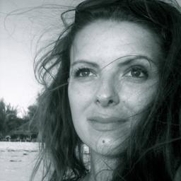 Yvonne Zagermann - JustTravelous.com - Berlin