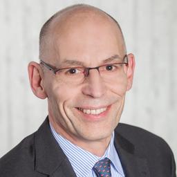 Thomas Uellner - arborsys GmbH - Senden