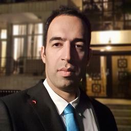 Adel Sedghi - Energy Mangement Processing Co. - Tehran