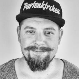 Marcel Ehrhardt - GREATIK - Garmisch-Partenkirchen