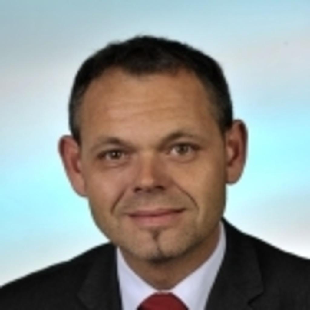 Franz Kracher Projektleiter Key Account Lohberger