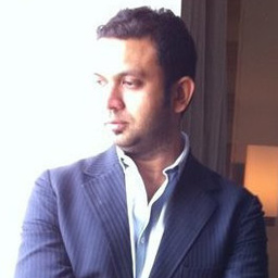 Mehul Patel - Prodigy Ventures - Singapore