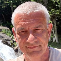 Martin Eggert