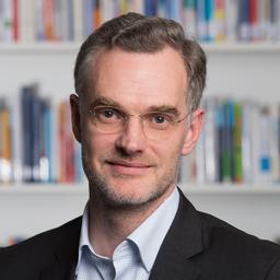 Kai H. Helfritz - DGFP-Deutsche Gesellschaft für Personalführung mbH - Frankfurt am Main