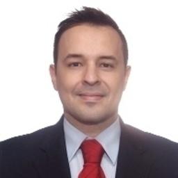 Fernando César Andrade - Ministério da Justiça - Brasília
