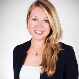 Janette Leonhardt - BVB Merchandising GmbH - Dortmund