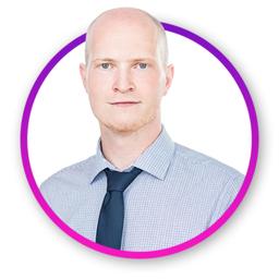 Eric Range - Enginsight GmbH - Jena