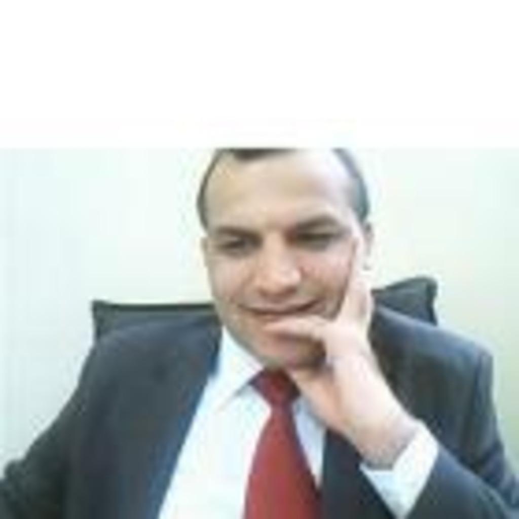 <b>Mehmet Direk</b> - Dış Ticaret Müdürü - Fnd İç ve Dış Ticaret Ltd. Şti. | XING - mehmet-direk-foto.1024x1024