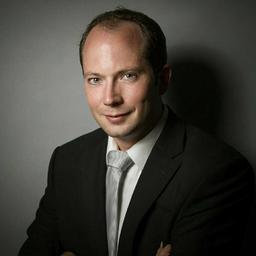 Steffen Balzer's profile picture