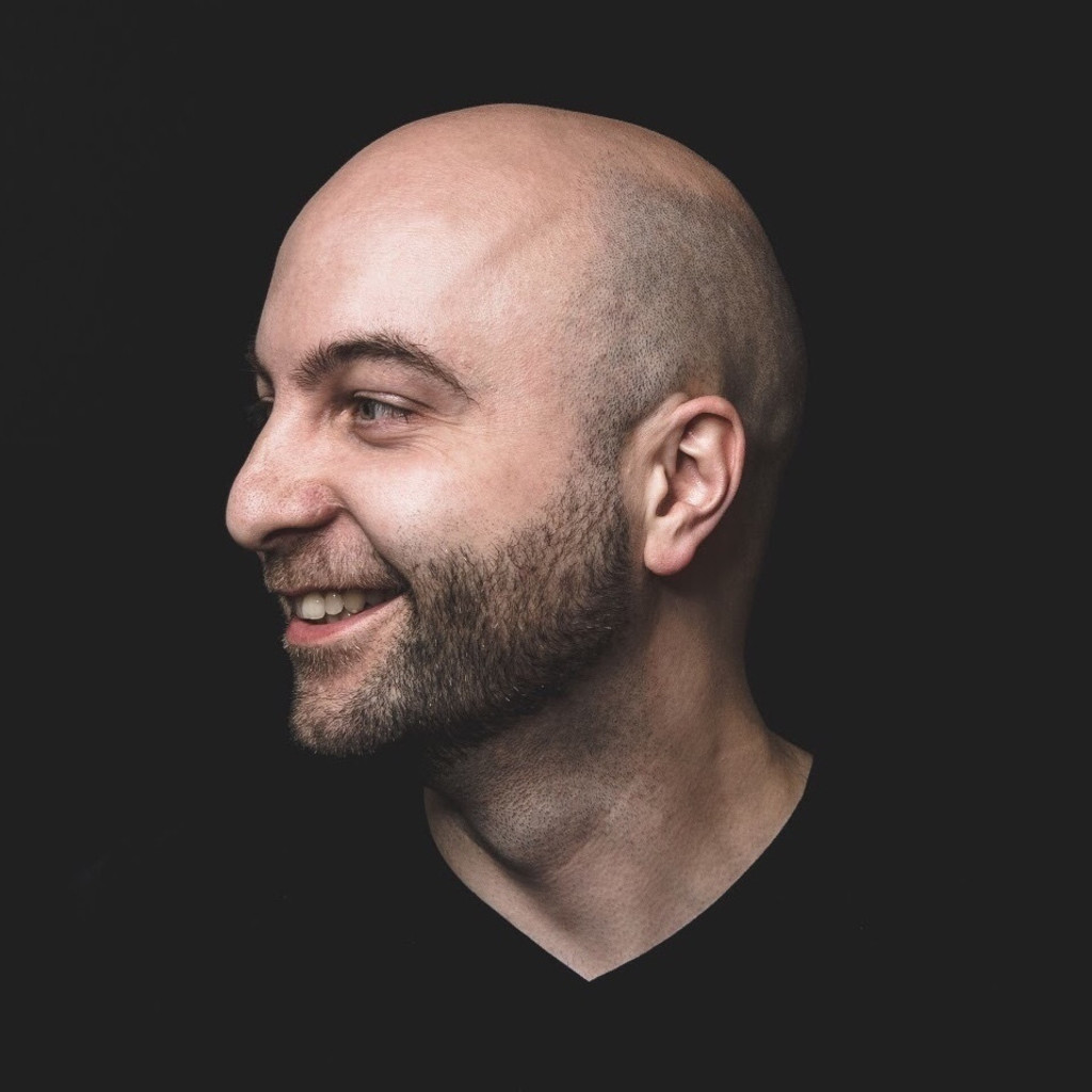 Christian Moritz's profile picture