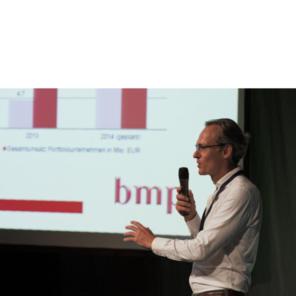 Oliver Borrmann's profile picture