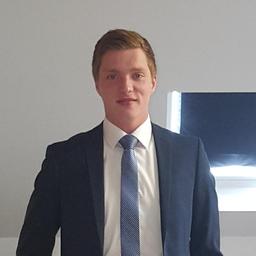 Tobias Durchholz's profile picture