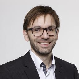 Daniel Duss - Kanton Luzern und selbständig - Hitzkirch