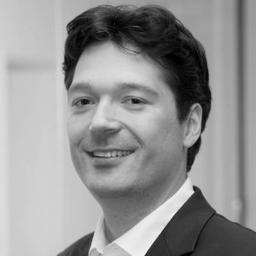Christian Schultz - Venture Passion Academy & Digital Mentoring - Hamburg