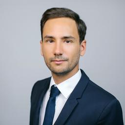 Marian spiegel associate financial services kpmg ag for Spiegel xing
