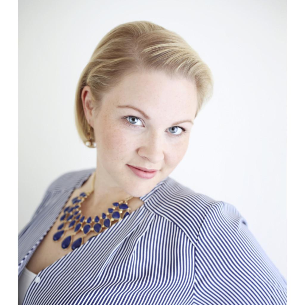Friederike Behrendt's profile picture