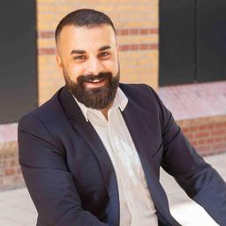 Mustafa Al-Wazeer's profile picture