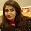 Amber Ashraf - Karachi
