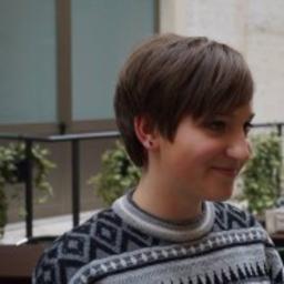 Katharina Mundt's profile picture