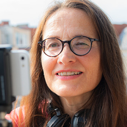 Sibylle Trost - insights Media Tours - Berlin
