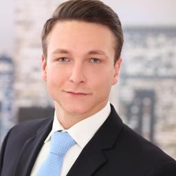 Marcel Schuster - Adendo GmbH - Weidenberg