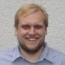 Jonathan Becker - Marburg