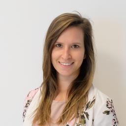 Tamara Knoll BSc - KERN engineering careers - Linz