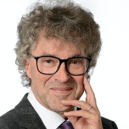 Martin Volz-Neidlinger - Business Consultant. Trainer. Coach. Auditor berufundfamilie - Königsfeld