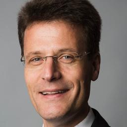 Dr Roland Keil - Detecon International GmbH - Köln