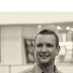 Sebastian Enders - comvos online medien GmbH - Mannheim