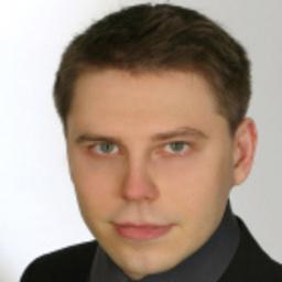 Dipl.-Ing. Nikolai Solovev - ITK Engineering GmbH - Stuttgart