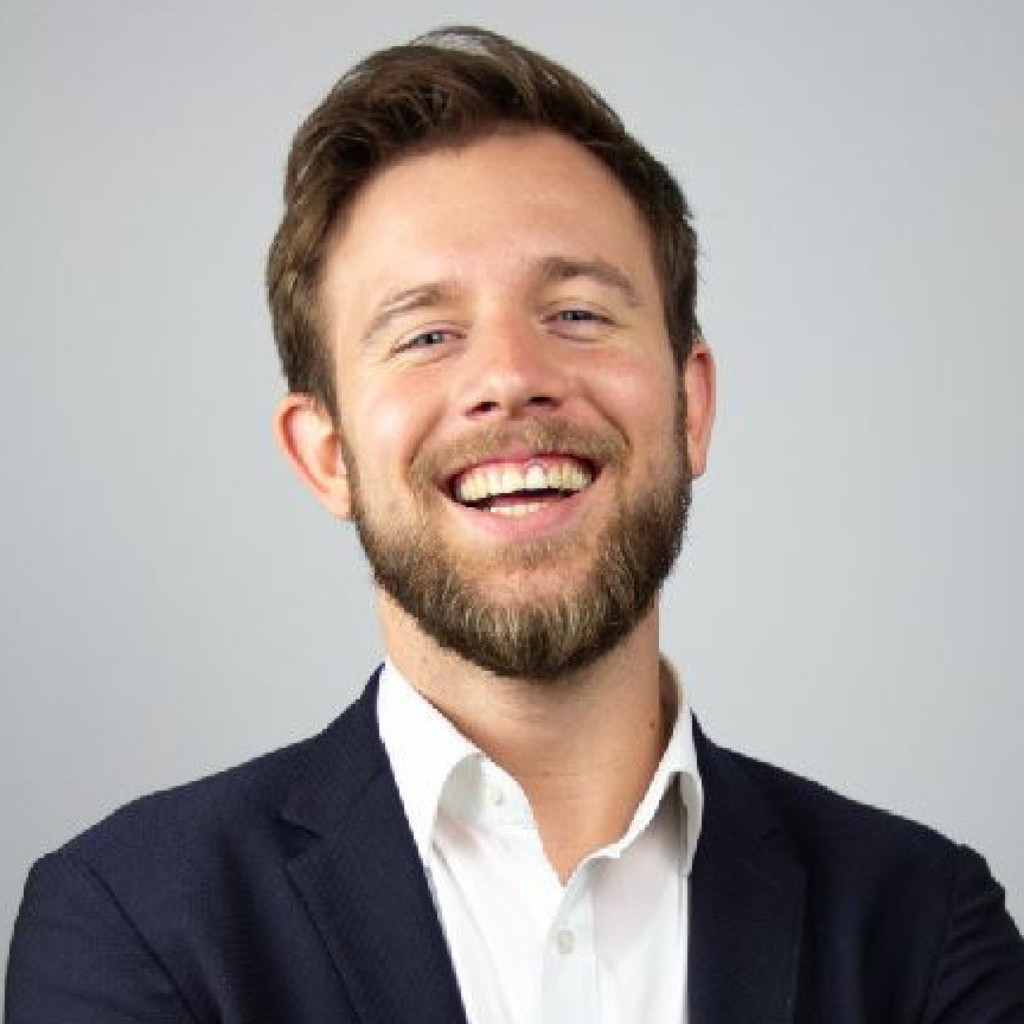 Florian Hübner's profile picture
