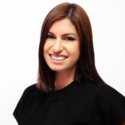 Vanessa Frank's profile picture