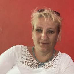 Regina Khazem - Deutsche Post DHL Group