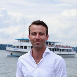 Gunnar Streblow - Unternehmer / Selbständiger - München