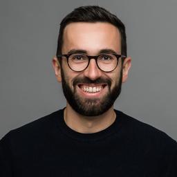 Philipp Geim's profile picture