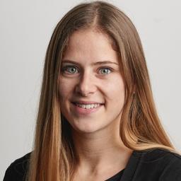 Corinne Bürgisser's profile picture