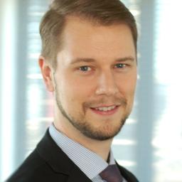Dr. Immanuel Pahlke - d-fine GmbH - Frankfurt am Main