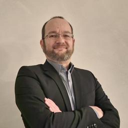 Matthias Beitz's profile picture