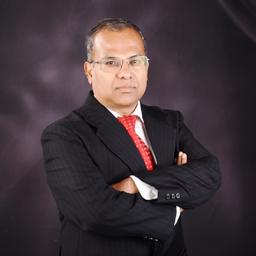Prof. LN Mishra - Adaptive US Inc. - Bangalore