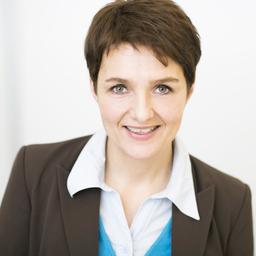 Sybille Möbius's profile picture
