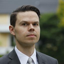 Dr. Henning Wenke - AdaptVis GmbH - Osnabrück
