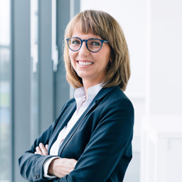 Simone Schmidt-Petermann's profile picture