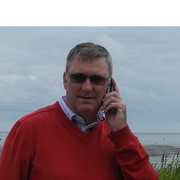 Claus Dieter Katz Senior Presales Consultant Infinit