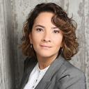 Maria Saavedra - Stuttgart