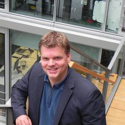 Harald Wagner - BayStartUp GmbH - München