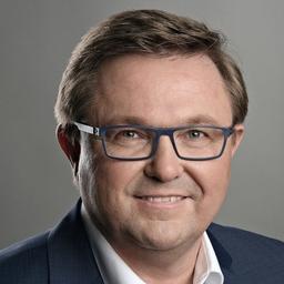 Georg Schafrath - AB Elektronik Sachsen GmbH an AVX company - Dresden