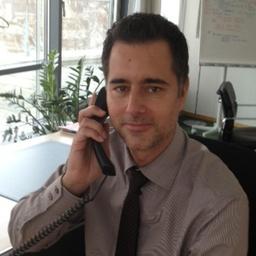 Daniel Ledergerber - Senior Manager Transfer Pricing ...
