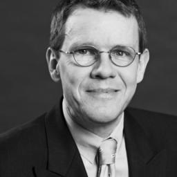 Dr. Hansjörg Leichsenring